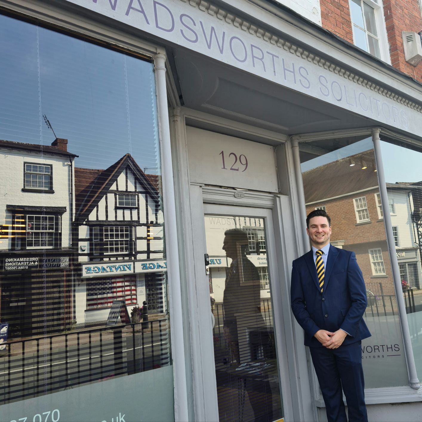 Private Client Solicitor