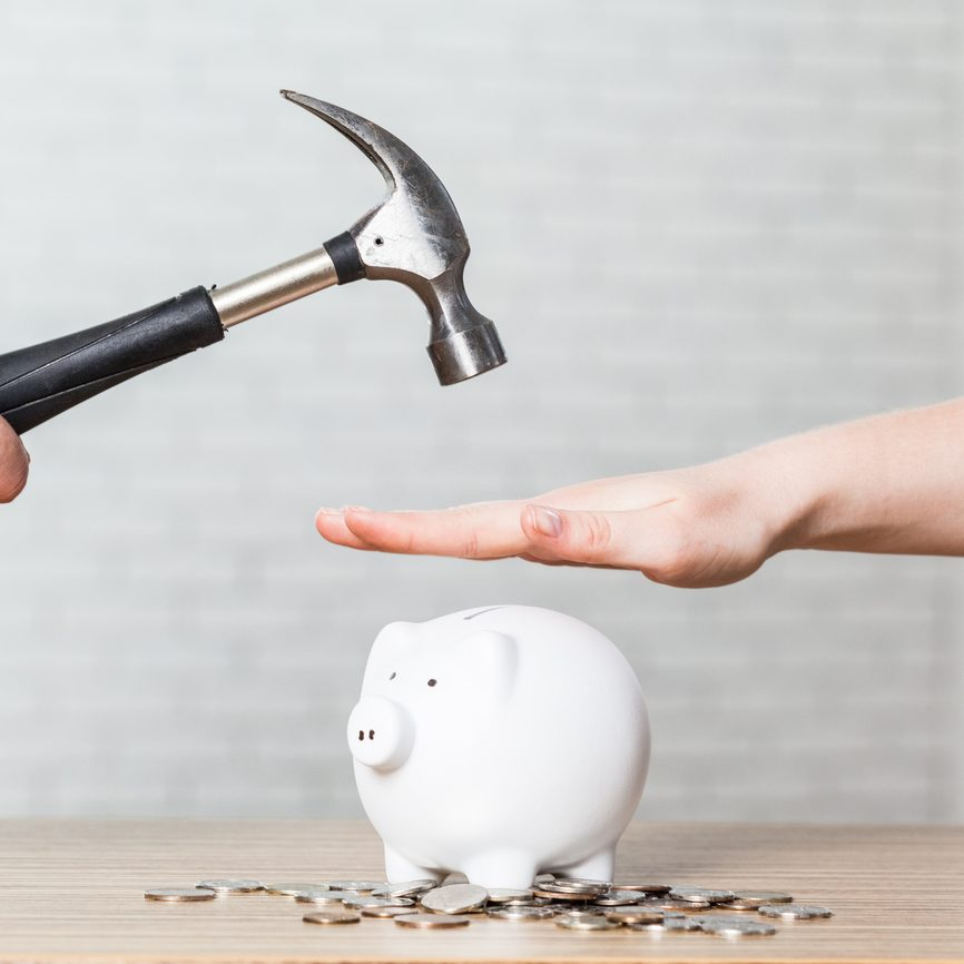 Pension sharing in a divorce settlement